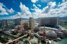 Sands China Macau net revenues