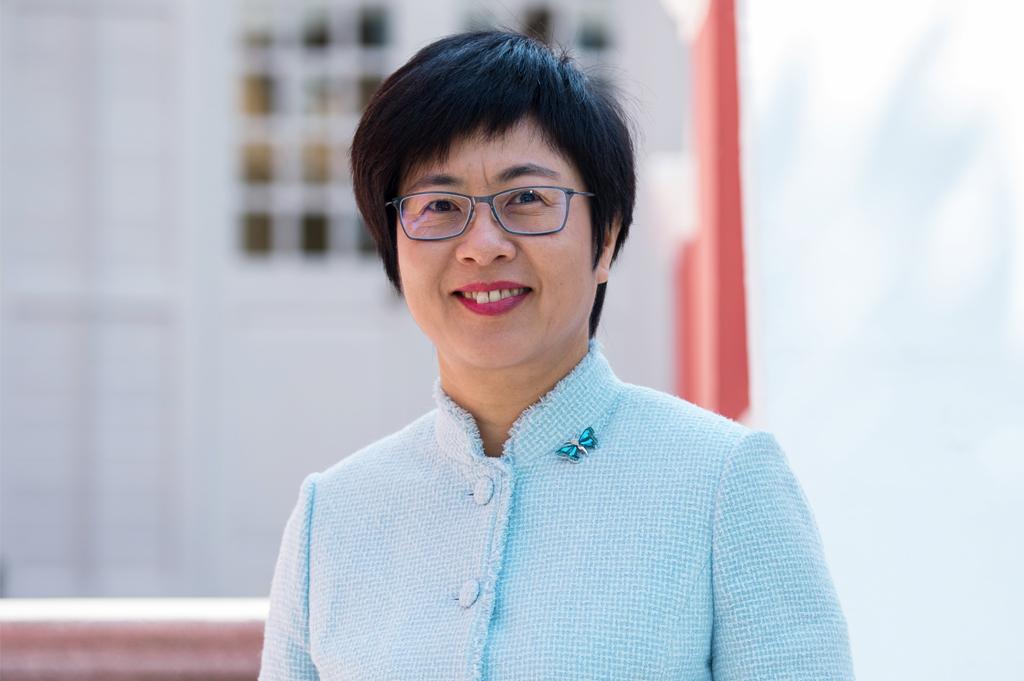 Sonia Chan Hoi Fan