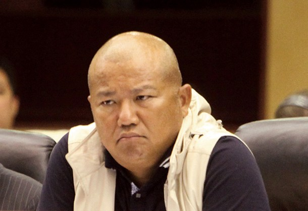Businessman Chan not interested 'for now' in casino concession