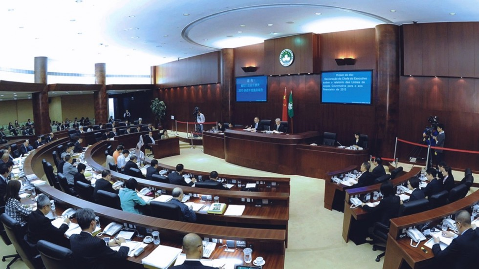 Chief Executive appoints seven deputies for the Legislative Assembly