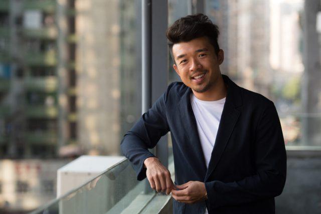 Joe Liu Macau