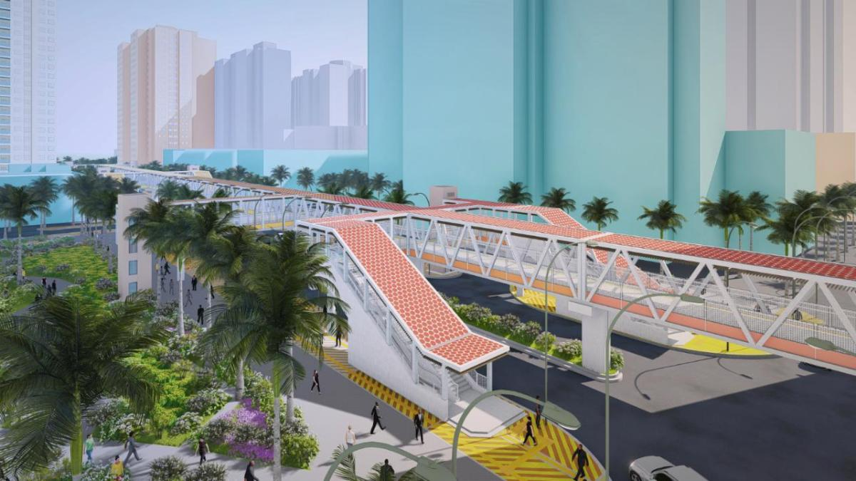 Taipa elevated walkway project to start in Q4