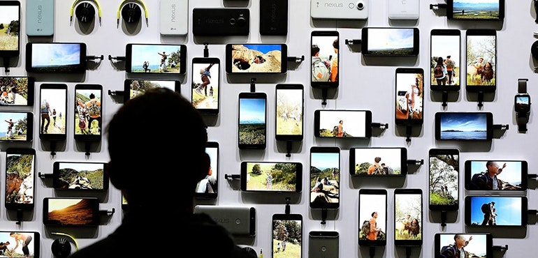 Mobile phone imports leap 179 pct last month
