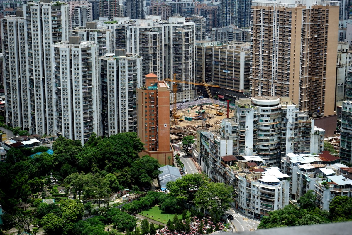 Residential property prices rise 7.5 pct in 2018: official