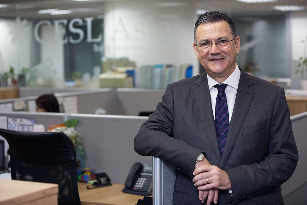 CESL Asia vows to expand on mainland in the Portuguese speaking-Countries
