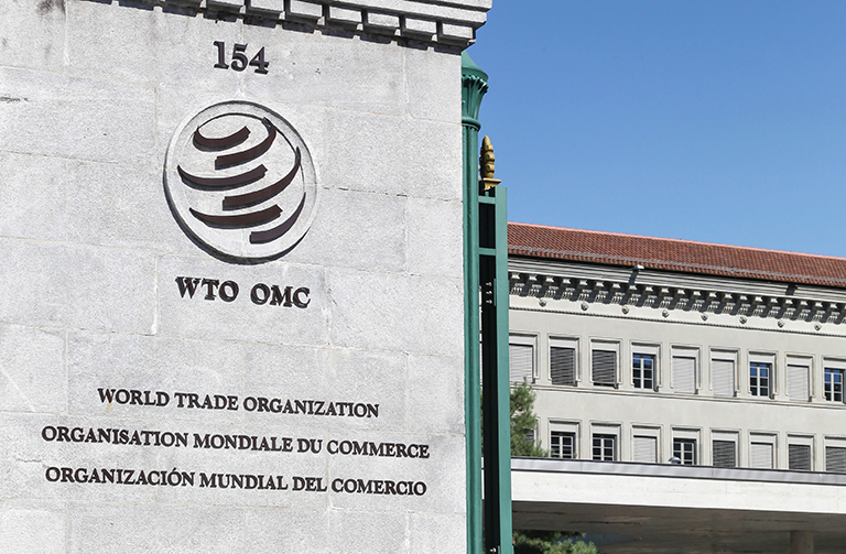 WTO approves China's Hong Kong-Macau CEPA agreement