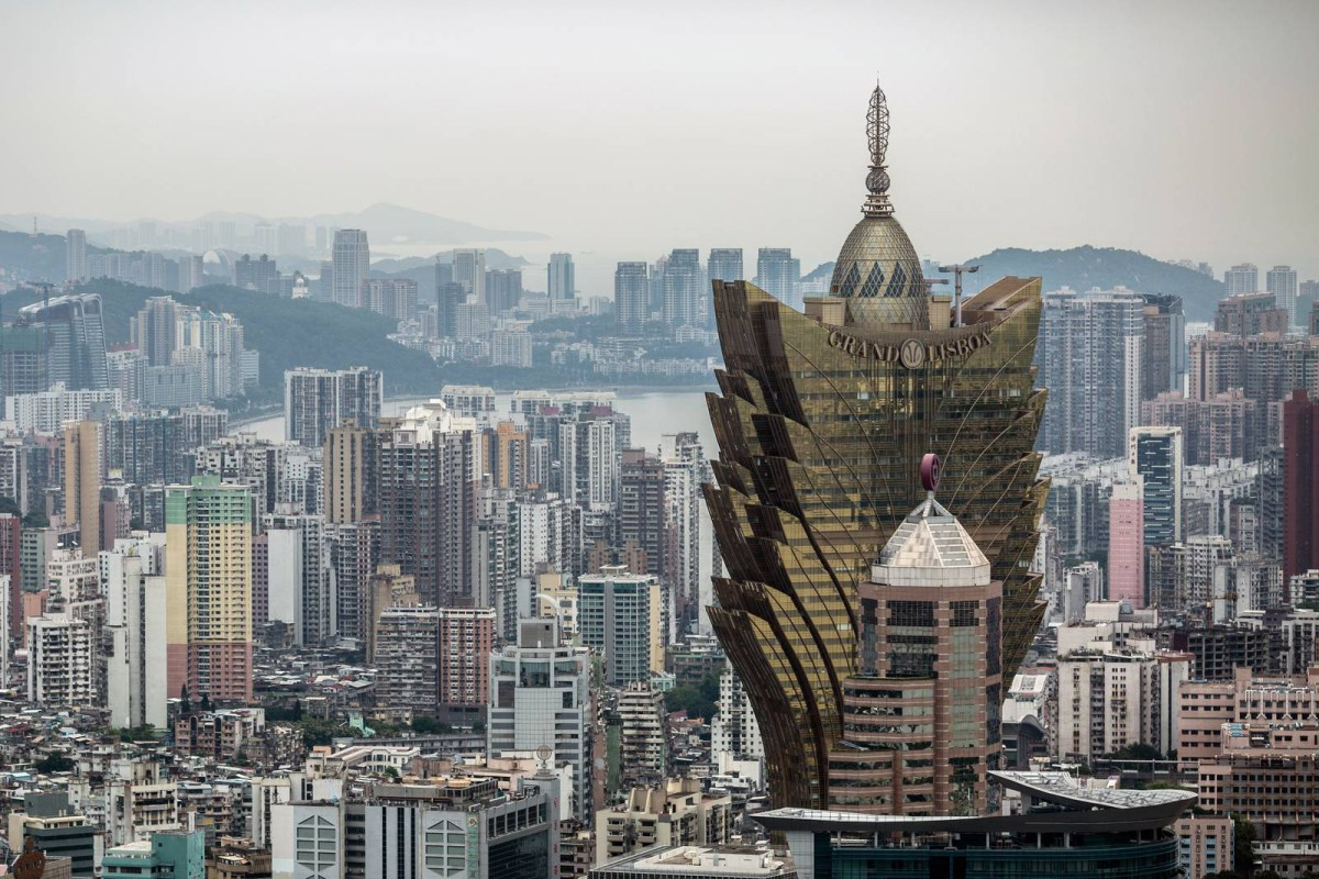Macau's GDP to shrink by 0.3% in 2019, EIU says