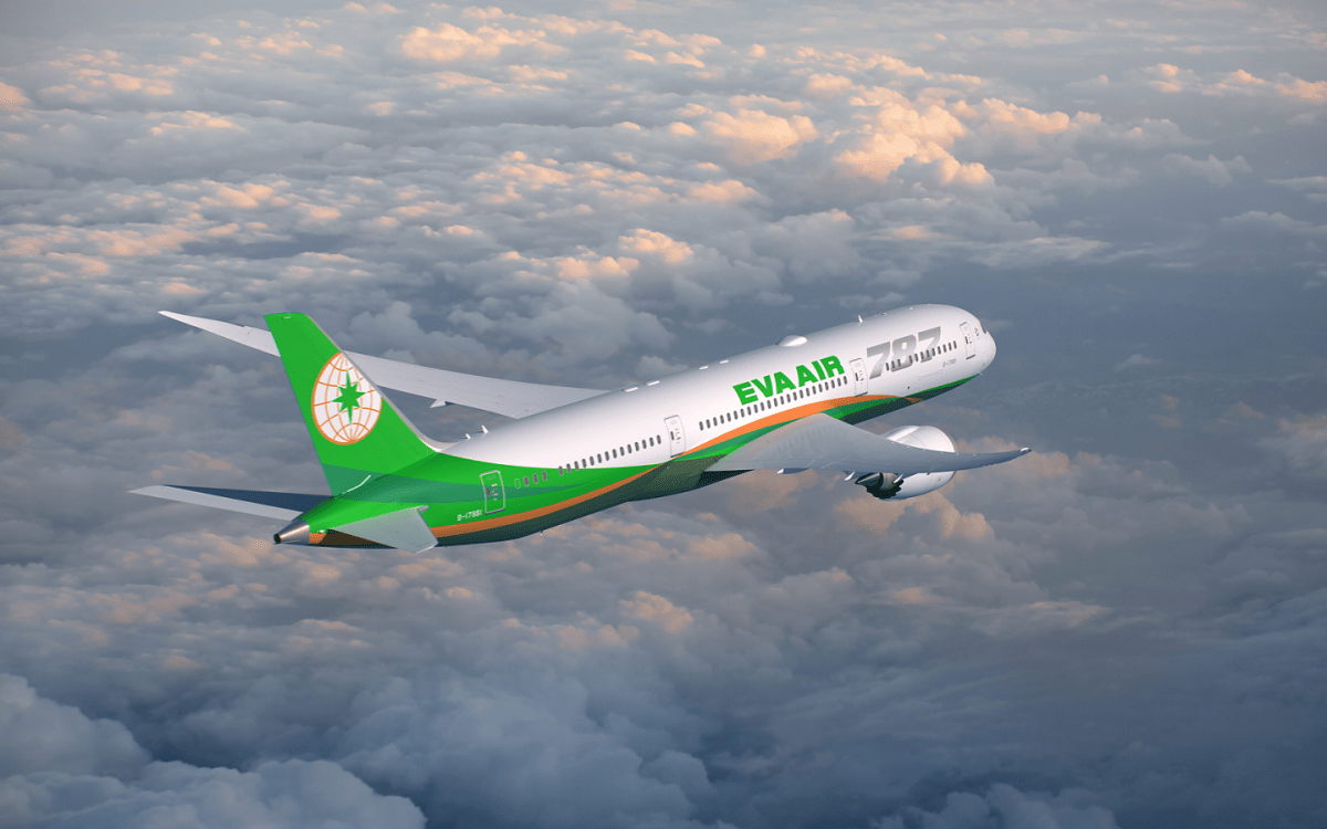 More Eva Air flights cancelled as strike continues