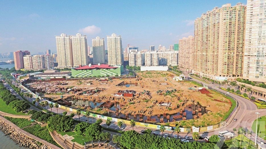 90% of eligible Pearl Horizon pre-sale buyers apply to buy 'home swap' unit: government