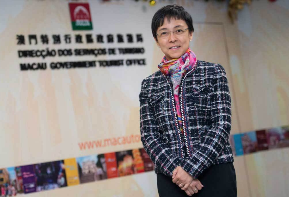 Tourism chief expects close to 40 million visitors this year