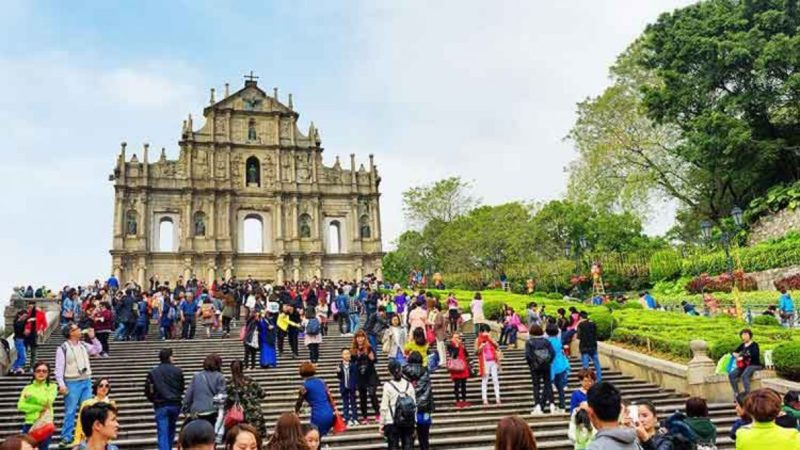 95% of residents support tourist tax: MGTO survey