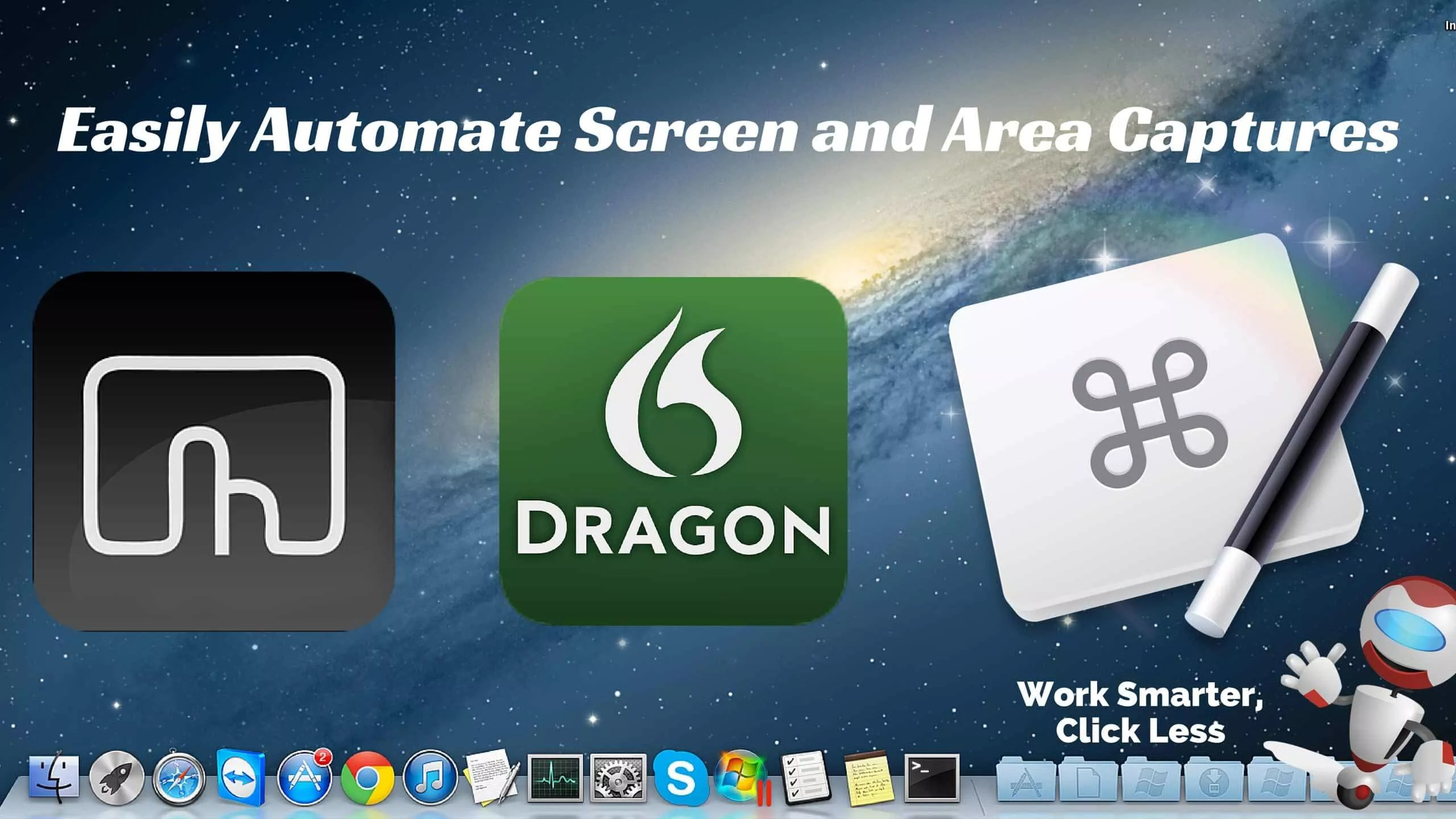 Mac automation