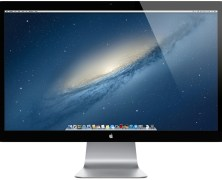 2ND | Apple Cinema Display
