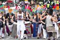 Londen-nottinghillcarnaval