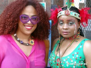 Notting Hill carnaval