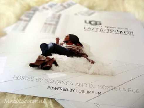 UPR Bloggers event, TBU6