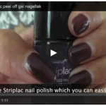 Gel nail polish: Alessandro Striplac vs Essence Gel Nails