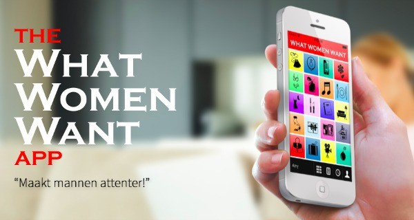 App What Women Want