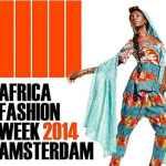 Africa Fashion Week Amsterdam 2014 gaat van start!