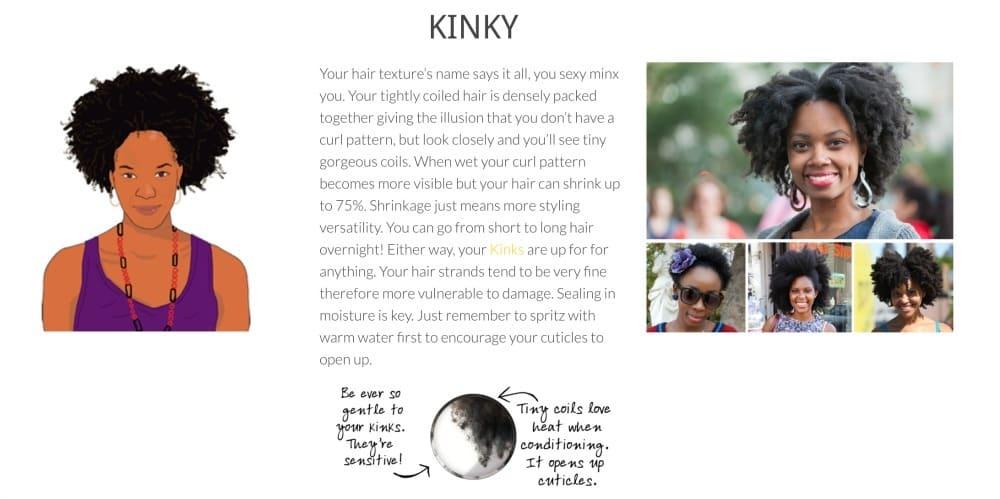 kinky_afro_haar_textuur