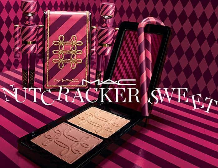 makeup newsflash makeup newsflash MAC Nutcracker collectie
