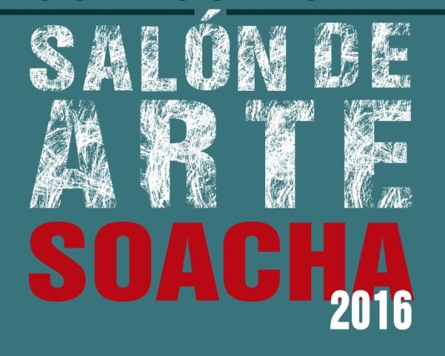 Salón de Arte Soacha 2016 - El Centro Colombo Americano y el Museo de Arte Contemporáneo de Bogotá se unen para exponer una muestra representativa de la escena del arte de Soacha.