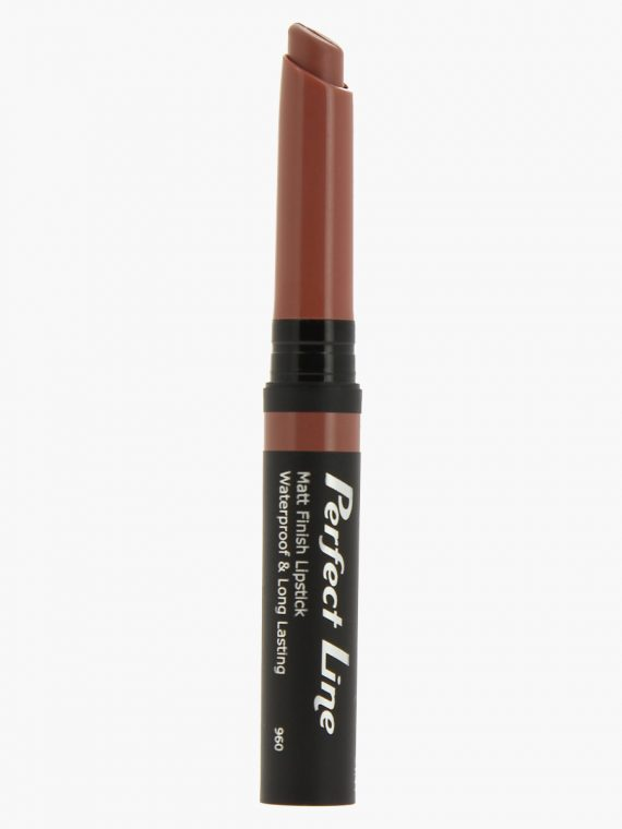 Glam's Makeup Perfect Line Matte Lipstick - new