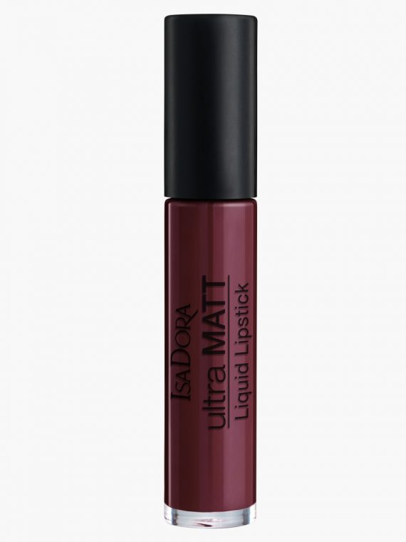 Isadora Ultra Matt Liquid Lipstick - new