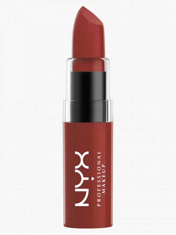 NYX Professional Make Up Butter Lipstick - new