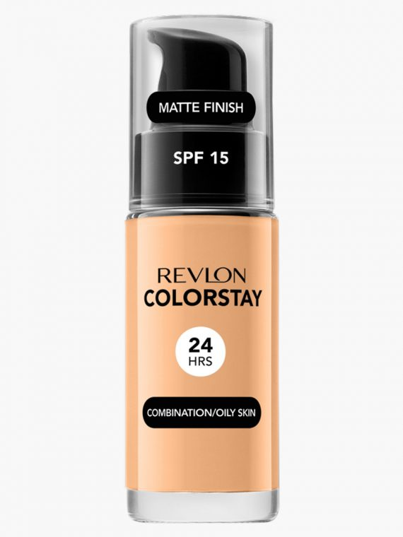 Revlon ColorStay Make-Up Matte Finish Foundation - new