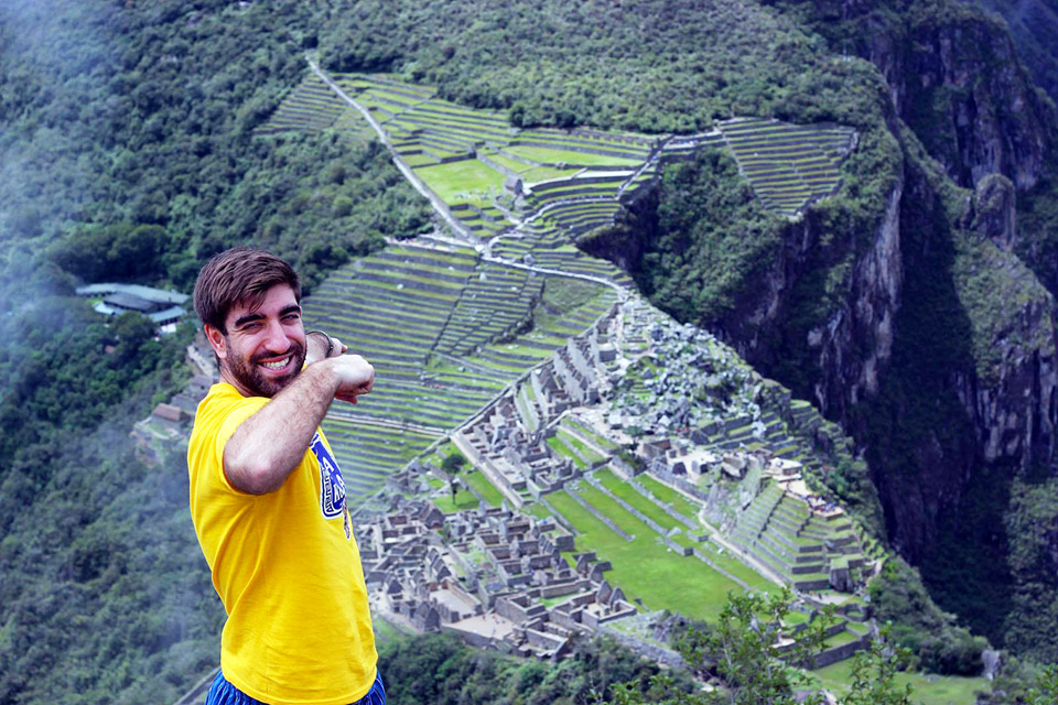 Why I've Graduated from Gapper to Backpacker