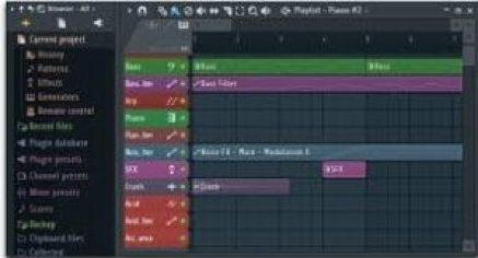 FL Studio Crack a