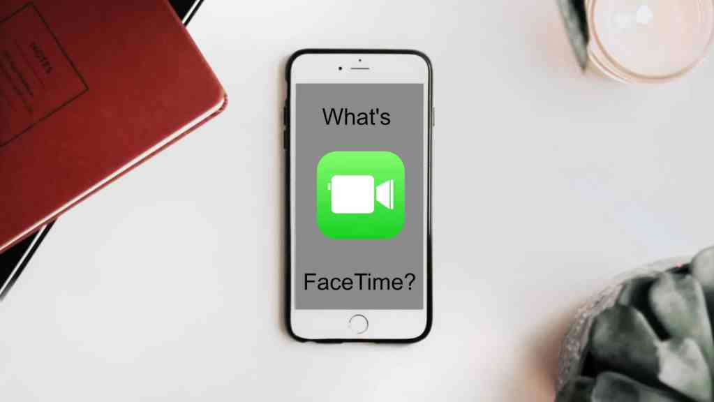 cropped FaceTime collage