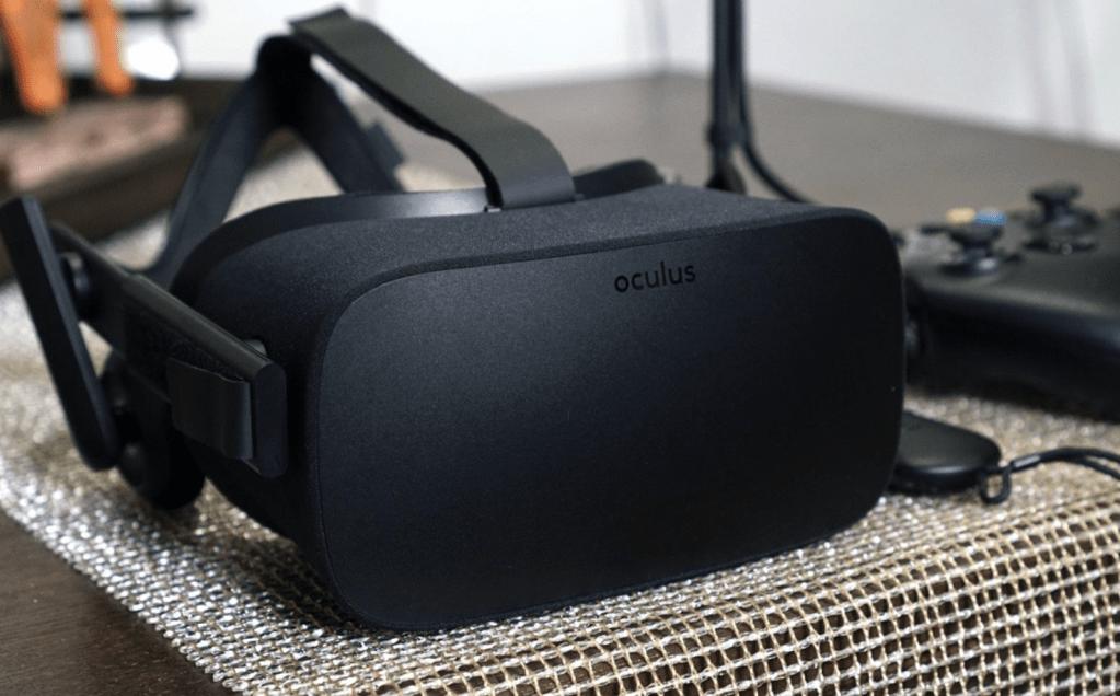 the Oculus Rifts Price 1