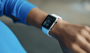 How to get apple watch serial number