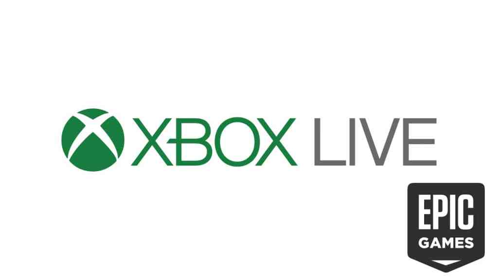 Linking Your Xbox Account to Epic Games Account
