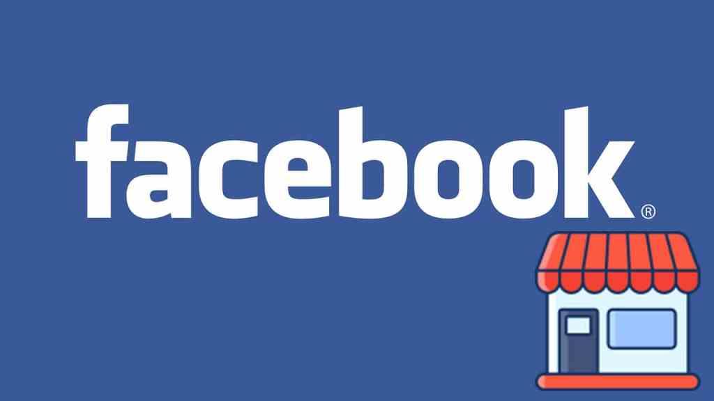 Accessing Facebook Marketplace