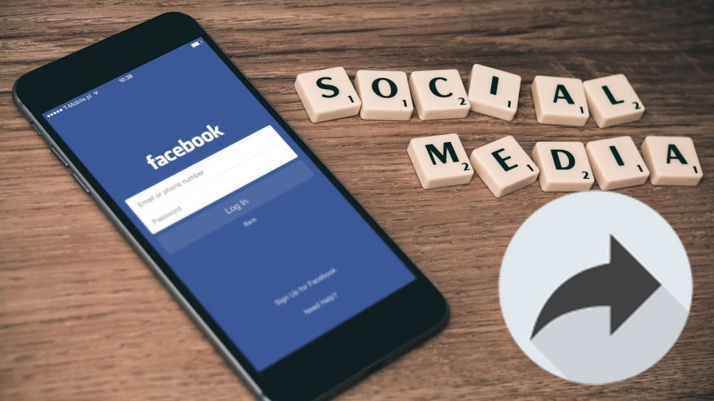Sharing a post on facebook Tips and tricks