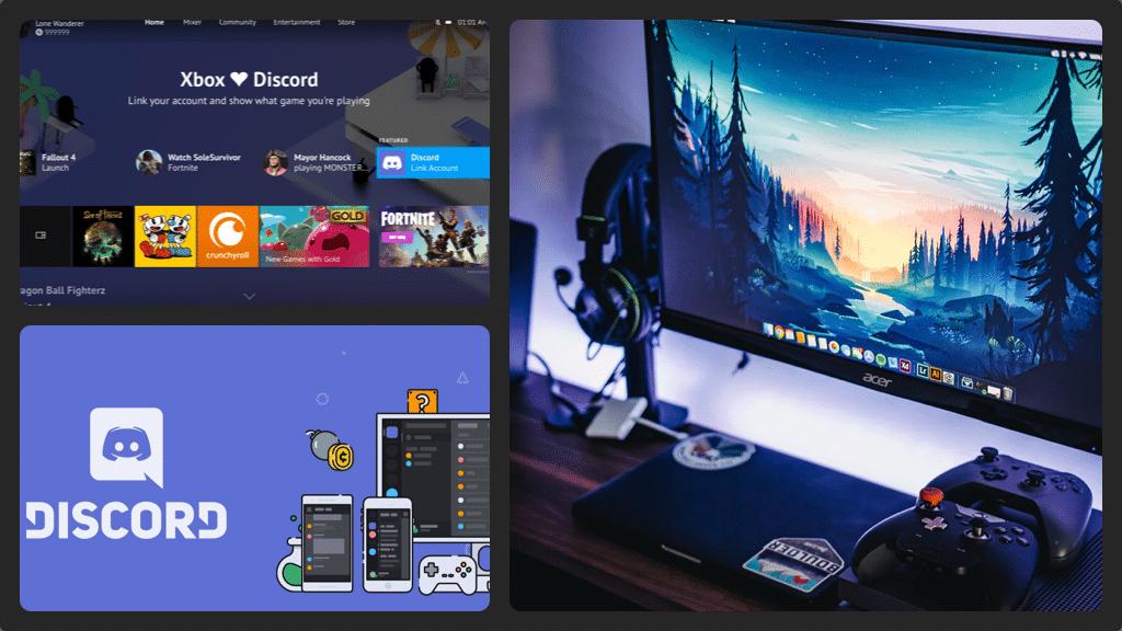 Xbox Discord Collage 1