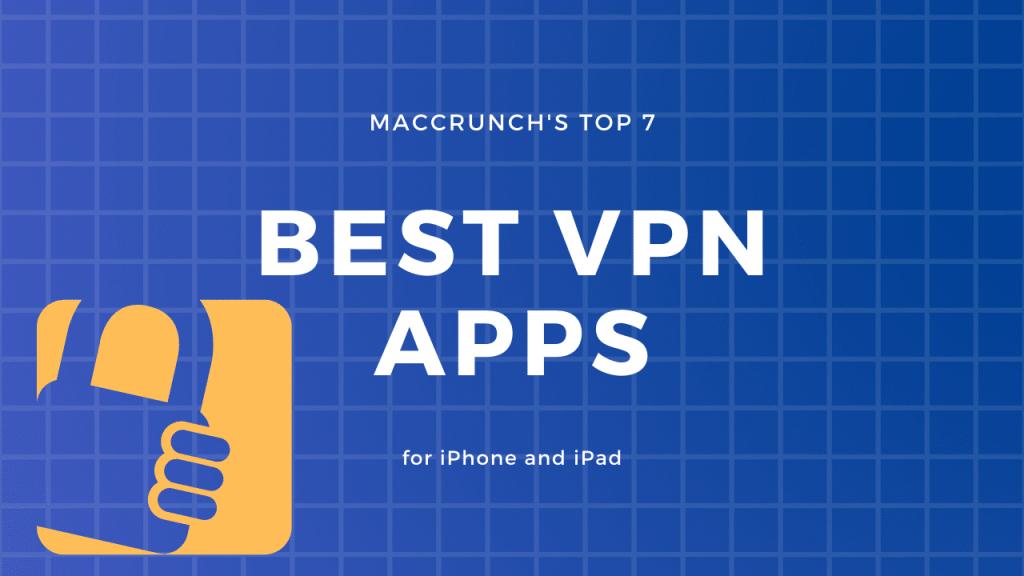 Best VPN Apps 1