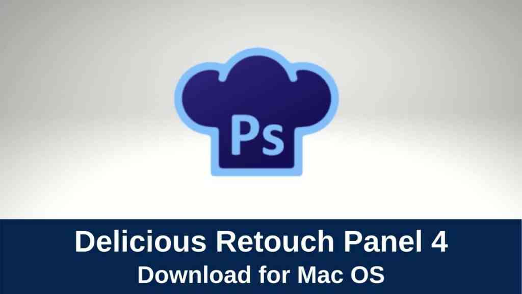 download delicious retouch panel 4