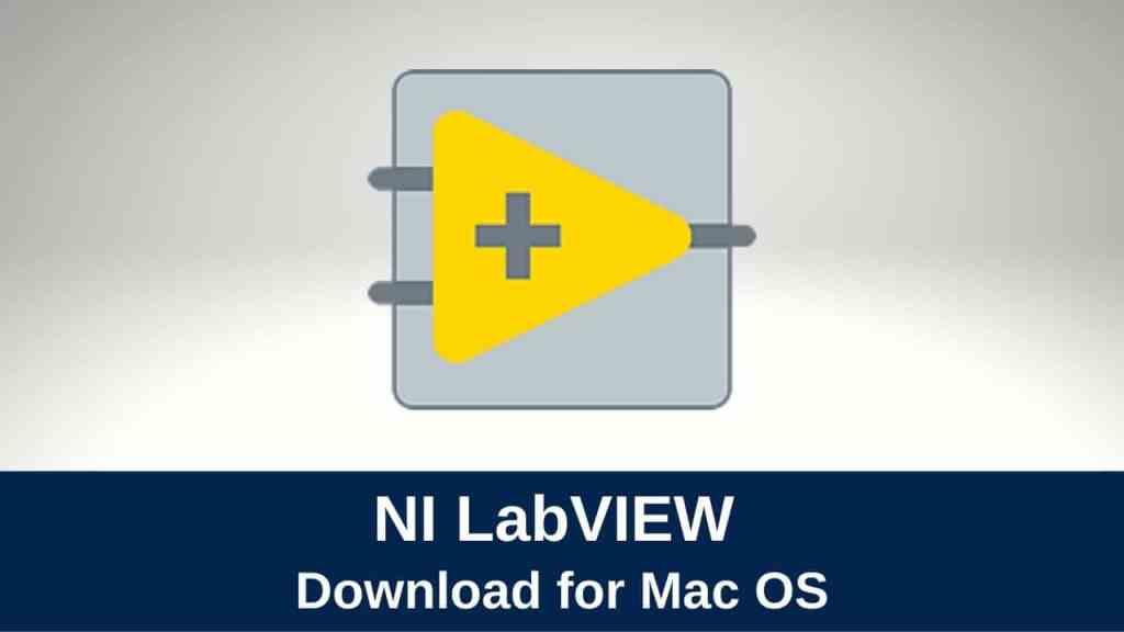 download ni labview