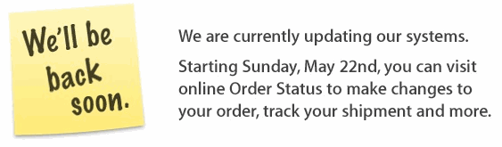 Apple Store Order Status Offline