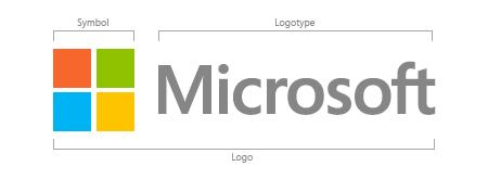 Microsoft's new logo