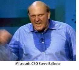 Ballmer T. Clown