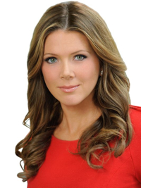 Trish Regan (Photo: Handout)
