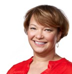 Lisa Jackson, Apple's Vice President, Environment, Policy and Social Initiatives