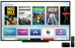 The all-new Apple TV with Siri remote and Apple TV App Store