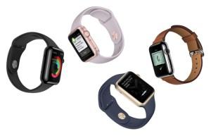 Apple's newest Apple Watch Sport models