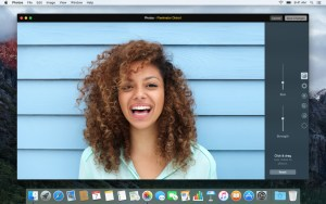 Pixelmator Photos Extension